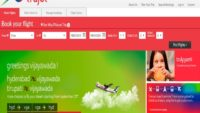 TruJet Flights Routes and Schedule Information