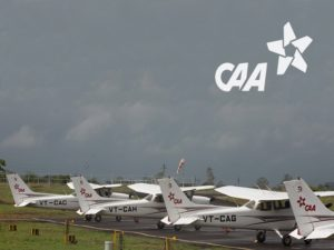Chimes Aviation Academy | Reviews – Information – About