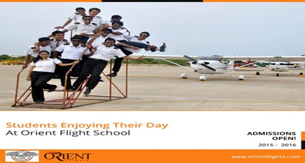 Orint flight school