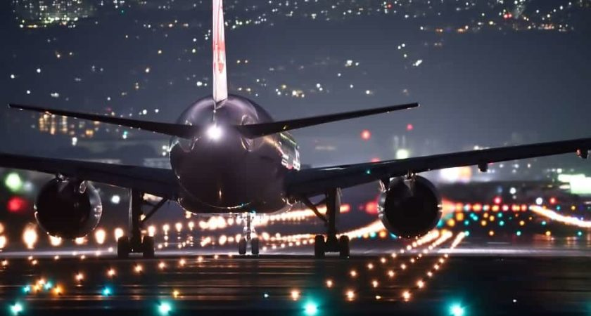 The Future Of Technology For The Aviation Industry