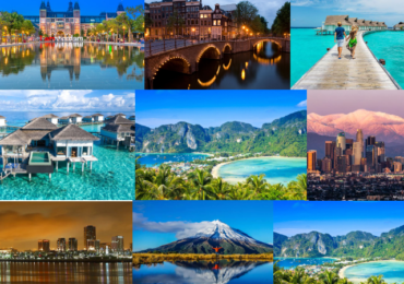 5 Budget Friendly International Destinations – Part 1